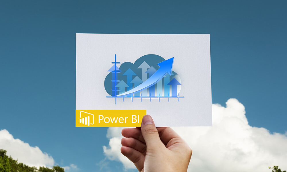 How Microsoft uses Power BI to run its growing cloud business