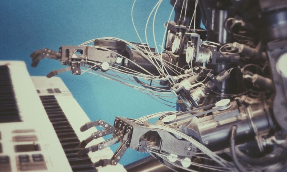 The Future of Automation – Robotic Process Automation