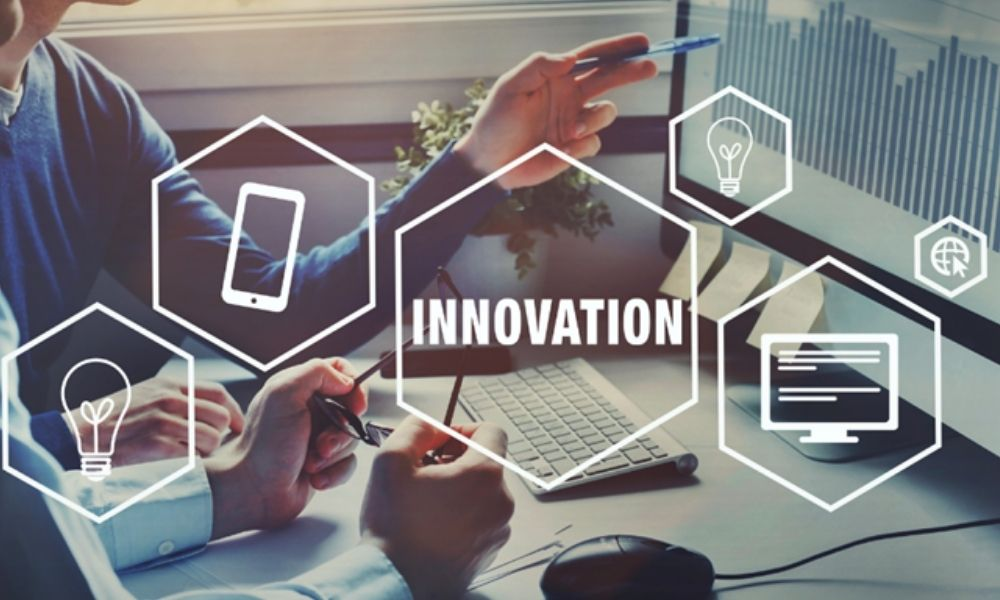 How digital innovation will help steer business resurgence after Covid-19