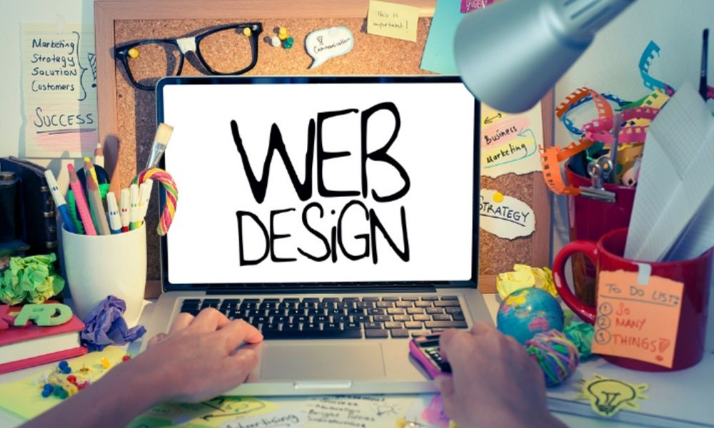 How to build a great brand and website for my business?