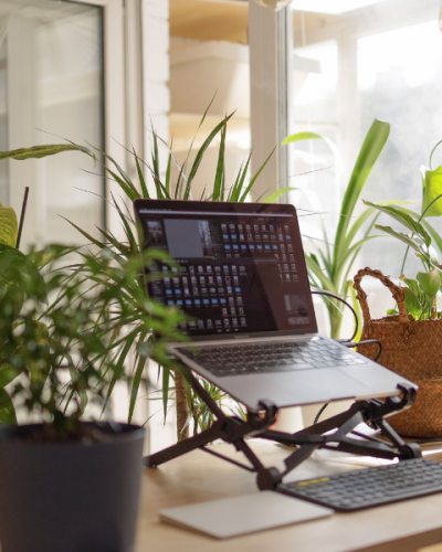 Is a hybrid approach to working from home the best way forward for your business?